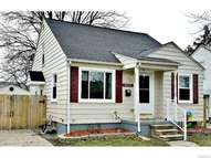 4438 Mildred Street Wayne MI, 48184