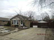 6018 Birmingham Street Chicago Ridge IL, 60415