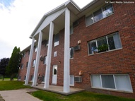 Park Place Apartments Mount Pleasant MI, 48858