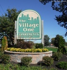 Village One Apartments Menands NY, 12204