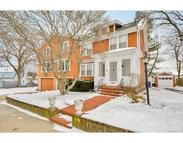 16 Farrar Ave Boston MA, 02136