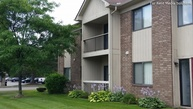 Sandhurst Apartments Roseville MI, 48066