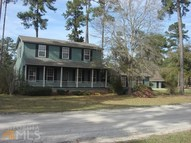 45 Colonial Way Folkston GA, 31537