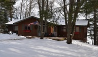 6046 N West Shore Ln Stone Lake WI, 54876