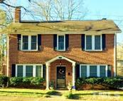 211 W Young Avenue Henderson NC, 27536