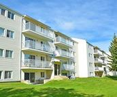 Greentree Village Apartments Edmonton AB, T5T 1M1