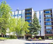 Saratoga Tower Apartments Red Deer AB, T4N 5S6