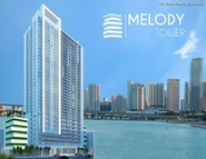 Melody Tower Apartments Miami FL, 33132