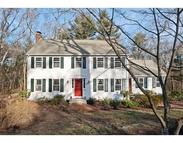 69 Old Orchard Road Sherborn MA, 01770