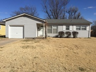 3314 S Custer Ave Wichita KS, 67217