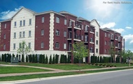 Lions Gate Apartments Davison MI, 48423