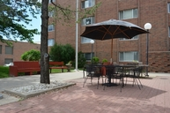 Temple Heights Manor I & II Apartments Raytown MO, 64133