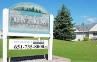 John Jergens Estates Apartments Forest Lake MN, 55025