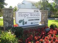 Hope Woods Apartments for 55 and Better Kalamazoo MI, 49009
