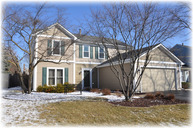 208 Deming Place Westmont IL, 60559