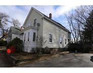 3 Franklin St Pepperell MA, 01463