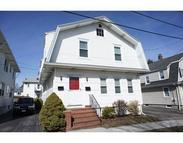 262 Billings St Quincy MA, 02171