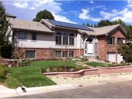 13815 West 58th Drive Arvada CO, 80004