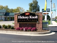 Hickory Knoll Apartments Anderson IN, 46013