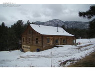 234 Kiowa Rd Lyons CO, 80540