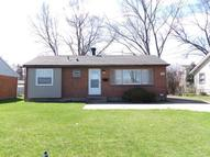4501 Burkey Rd. Youngstown OH, 44515
