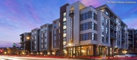Camden Gallery Apartments Charlotte NC, 28203