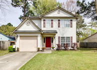4164 Mill Creek Drive North Charleston SC, 29420
