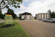 190 Parkside, 50-60 Greenfields Apartments Fredericton NB, E3B 5V9