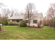 45 Molasses Hill Rd Brookfield MA, 01506