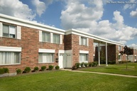 Clarkwood Greens Apartments Warrensville Heights OH, 44128