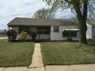 2561 S Greenwood St Wichita KS, 67216