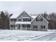 115 Cortland Way North Granby CT, 06060