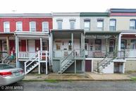 3632 Paine Street Baltimore MD, 21211