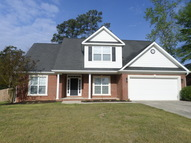 602 Rutledge Way Evans GA, 30809
