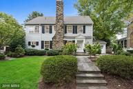 30 Quincy Street Chevy Chase MD, 20815