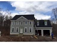 56 Redstone Rd Suffield CT, 06078