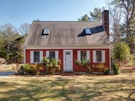 28 Countrywood Drive West Falmouth MA, 02574