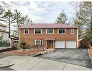 86 High Rock Terrace Chestnut Hill MA, 02467