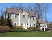 9 Blackthorn Drive Worcester MA, 01609