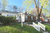 4313 Oxford Dr Suitland MD, 20746