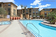 La Verne Village Luxury Apartment Homes Apartments La Verne CA, 91750
