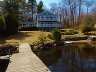 61 Buzzells Cove Moultonborough NH, 03254