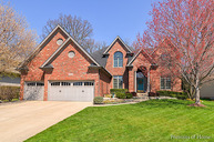 2348 Brookwood Court Aurora IL, 60502
