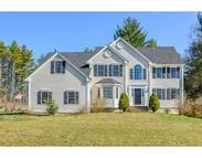 2 Hunt Club Way Pepperell MA, 01463