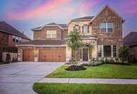 18703 Tamer View Court Tomball TX, 77377
