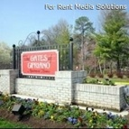 The Gates of Cipriano Apartments Greenbelt MD, 20770