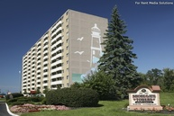 Shoregate Towers Apartments Willowick OH, 44095