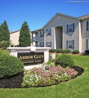 Arbor Glen Apartments Eden NC, 27288