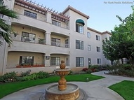 Hacienda Vallecitos Senior Homes Apartments San Marcos CA, 92069