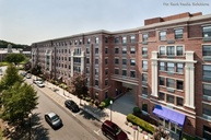 Chancery Square Apartments Morristown NJ, 07960